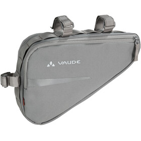 VAUDE Triangle Bike Pannier grey